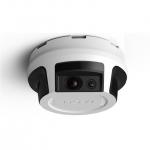 Novi Security 4-in-1 HD Camera, Motion & Smoke