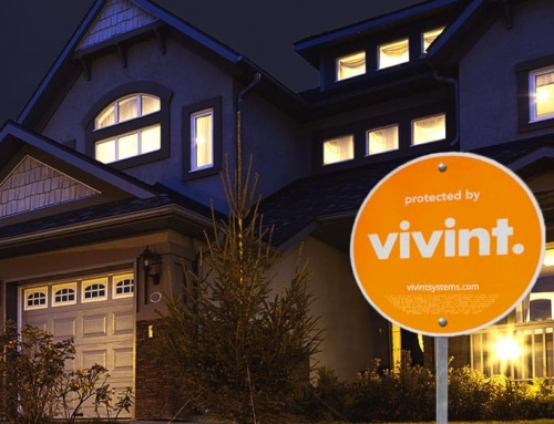 Vivint: The Home Automation & Home Security System
