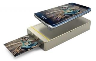 KODAK Photo Printer Mini