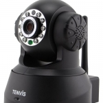 Affordable Home Security | Cameras | Tenvis