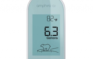 Amphiro A1 Self-Monitoring Water Meter Review | Home Tech Scoop