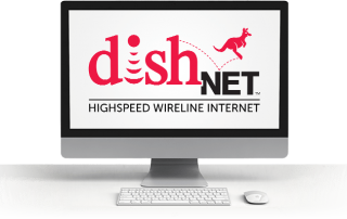 DISH Network dishNET Wireline DSL Internet Review