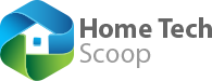 Home Tech Scoop Logo