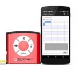 eTape16 Bluetooth Digital Tape Measure