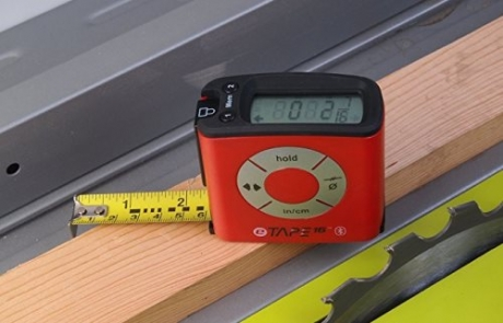 eTape16 Bluetooth Digital Tape Measure Review | Home Tech Scoop
