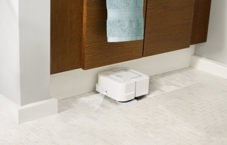 iRobot Braava jet 240 Mopping Robot Review | Home Tech Scoop
