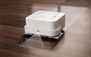iRobot Braava jet 240 Mopping Robot Review | Home Tech Scoop