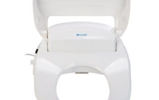 Brondell Swash 300 Bidet Seat Review | Home Tech Scoop