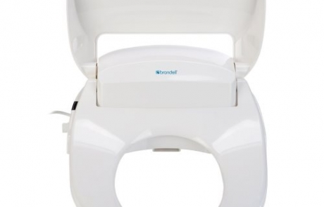 Brondell Swash 300 Bidet Seat Review | Home Tech Scoop