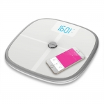 Koogeek Bluetooth & WiFi Smart Health Scale