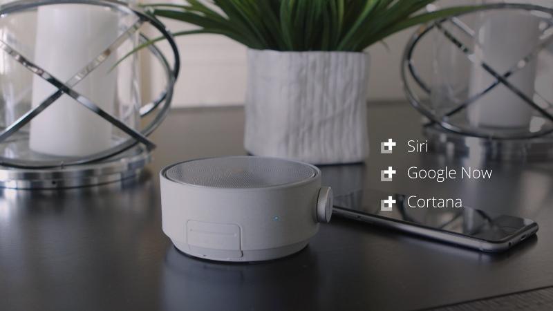 Genie | Kickstarter | Home Tech Scoop
