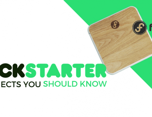 Kickstarter Projects You Should Know: Fittbo