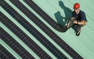 Is Solar Rooftop Technology Right for your Home? | Home Tech Scoop