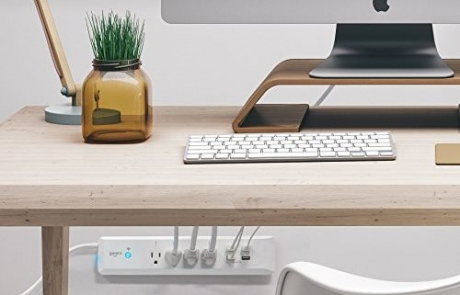 Geeni Surge 4 USB Smart Power Strip Review | Home Tech Scoop