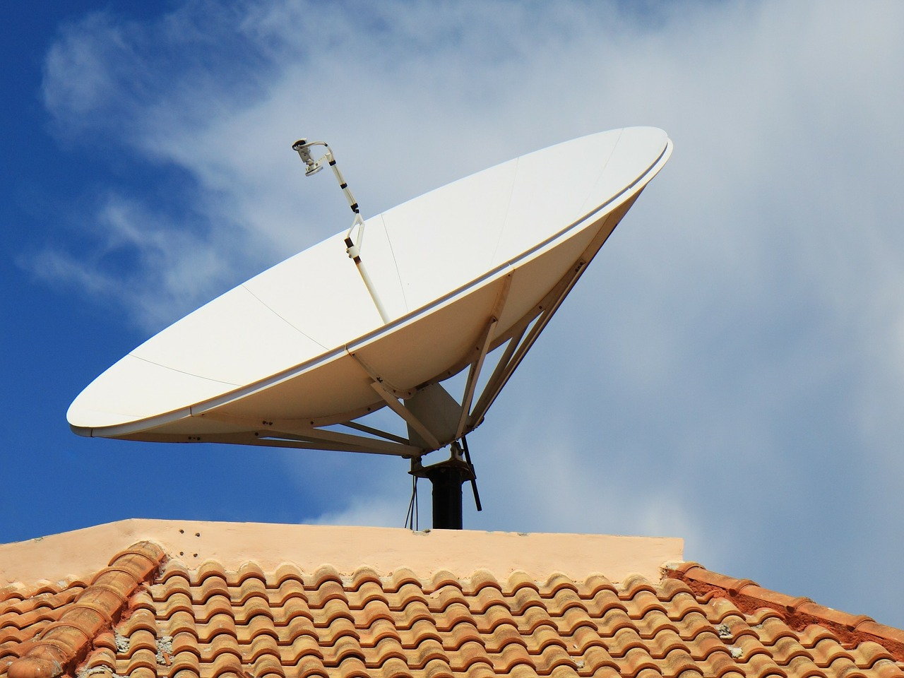 How to Turn Your Satellite Dish into an Amazing Solar Machine
